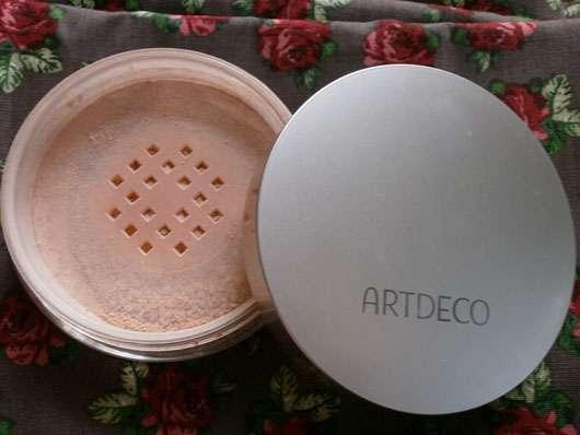 Artdeco Pure Minerals Mineral Powder Foundation, Farbe: 3 soft ivory
