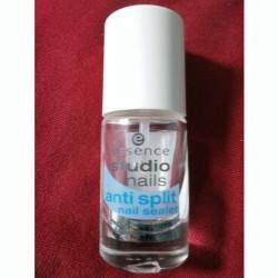 Produktbild zu essence studio nails anti split nail sealer