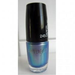 Produktbild zu ARTDECO Ceramic Nail Lacquer – Farbe: 245 iridescent butterfly wings (LE)