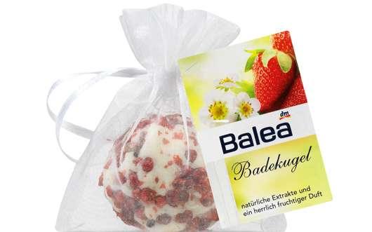 balea badekugeln badesticks pinkmelon. Black Bedroom Furniture Sets. Home Design Ideas