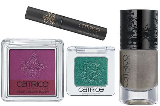 """CATRICE """"Rocking Royals"""" Limited Edition"""