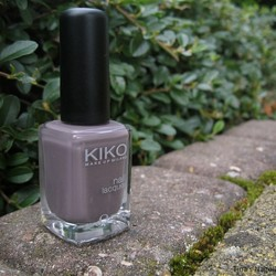 Produktbild zu KIKO nail lacquer – Farbe: 320