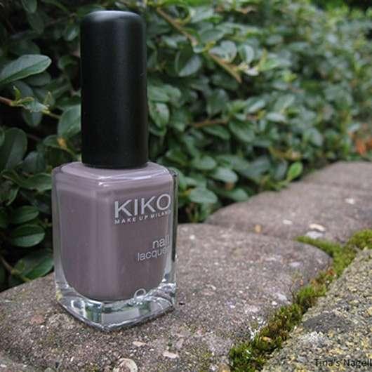 KIKO nail lacquer, Farbe: 320