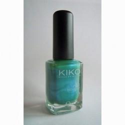 Produktbild zu KIKO Nail Lacquer – Farbe: 388 Caribbean Green (LE)