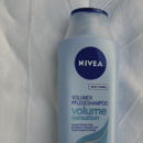 NIVEA VOLUME SENSATION Volumen Pflegeshampoo