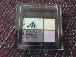 Produktbild zu MANHATTAN Eyemazing Effect Eyeshadow – Farbe: 81D Pastel The Truth