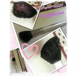 Produktbild zu for your Beauty Rougepinsel
