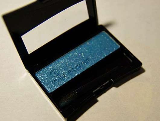 Yves Rocher Intense Colour Single Eyeshadow, Farbe: 92 Blue Scintillant