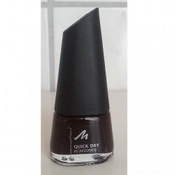 Produktbild zu MANHATTAN Quick Dry 60 Seconds Nail Polish – Farbe: 410T