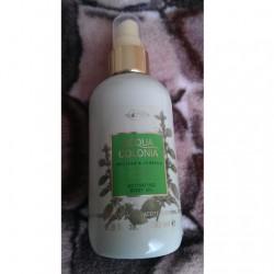Produktbild zu 4711 Acqua Colonia Mellisa & Verbena Activating Body Oil