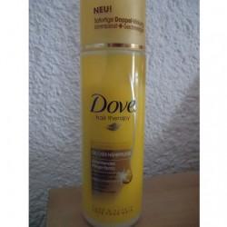 Produktbild zu Dove Hair Therapy Oil Care Nährpflege Entwirrendes Pflege-Spray