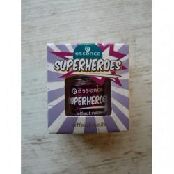 Produktbild zu essence superheroes effect nails – Farbe: 02 fantastic girl (LE)