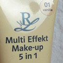 Rival de Loop Multi Effekt Make-up 5 in 1, Farbe: 01 Vanilla