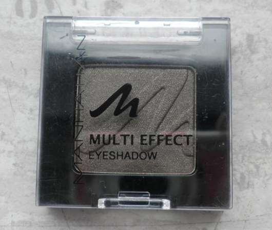 Manhattan Multi Effect Eyeshadow, Farbe: 109N After Dark