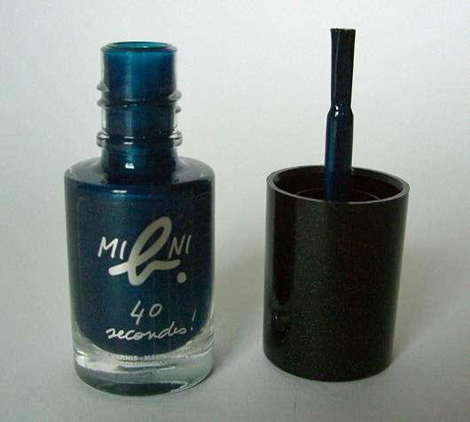 agnès b. mini b. 40 seconds nail polish, Farbe: Calamity Jean (LE)