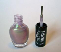 Produktbild zu ASTOR Fashion Studio Nagellack – Farbe: 257 Pearly Diadem