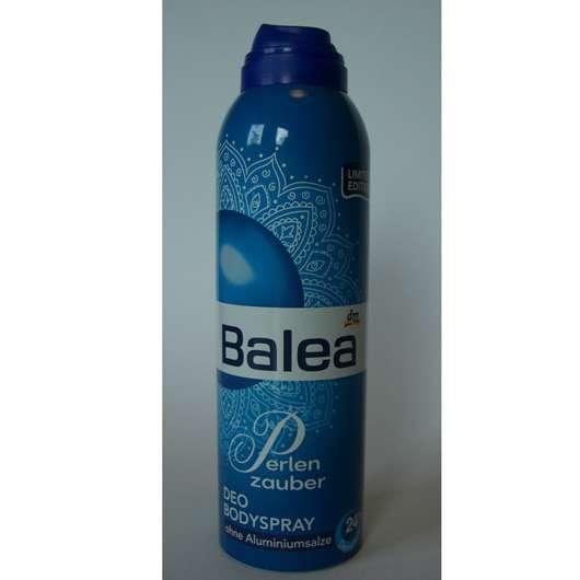 Balea Perlenzauber Deo Bodyspray (LE)