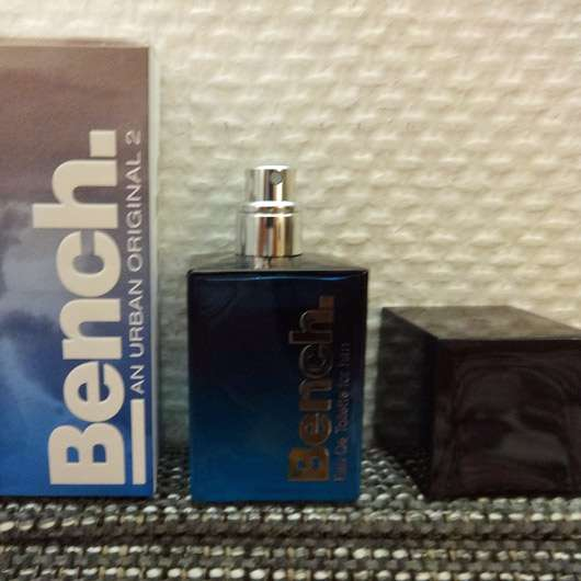 Bench An Urban Original 2 For Him EdT