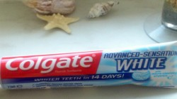 Produktbild zu Colgate Advanced Senstation White Zahncreme