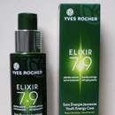 Yves Rocher Elixir 7.9 Crème Énergie Jeunesse (empfindliche Haut)