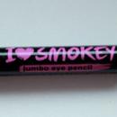 essence i love smokey jumbo eye pencil, Farbe: 01 deep black