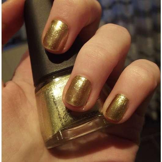 Manhattan Bonnie Strange Nail Polish, Farbe: 005 Überlover (LE)