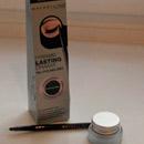 Maybelline Eyestudio Lasting Drama Gel Eyeliner 24H, Farbe: Intense Black