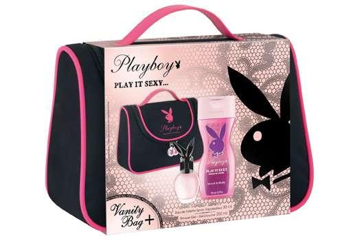 Playboy Fragrances Geschenk-Sets