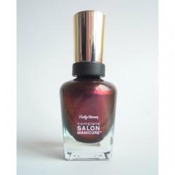 Produktbild zu Sally Hansen Complete Salon Manicure Nagellack – Farbe: 856 Belle of the Ball (LE)