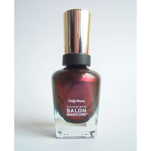 Sally Hansen Complete Salon Manicure, Farbe: 856 Belle of the Ball (LE)