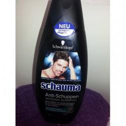Produktbild zu Schwarzkopf Schauma Anti Schuppen Intensiv Shampoo