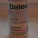 Balea Anti-Transpirant Deospray Dry (mit Passionsblume)