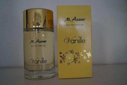 M. Asam Vanille Eau de Parfum
