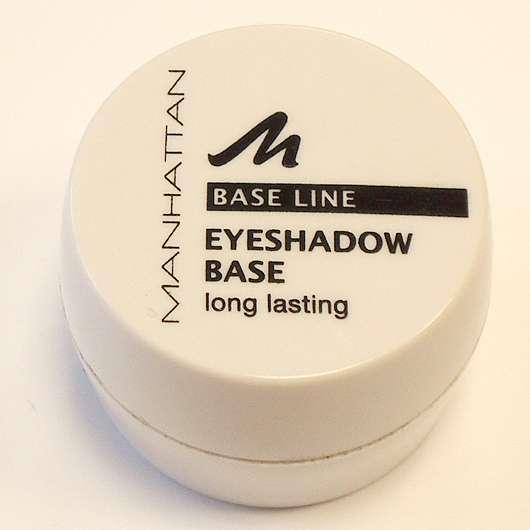 Manhattan Eyeshadow Base long lasting