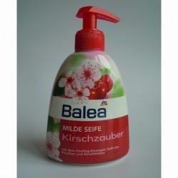 Produktbild zu Balea Milde Seife Kirschzauber