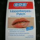 SOS Lippenherpes-Patch