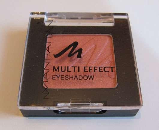 Manhattan Multi Effect Eyeshadow, Farbe: 34M Flamingo Bingo