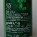The Body Shop Tea Tree Facial Toner