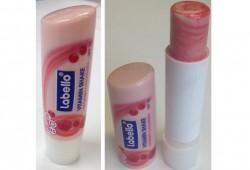 Produktbild zu Labello Vitamin Shake Cranberry & Raspberry