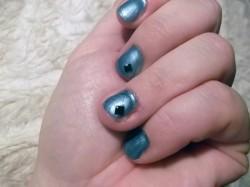 Produktbild zu essence nail art dark romance – nail art decoration kit (LE)