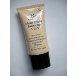 Produktbild zu Rival de Loop Multi Effekt Make-up 5in1 – Farbe: 01 Vanilla