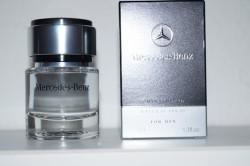 Produktbild zu Mercedes Benz The First Fragrance for Men (EdT)