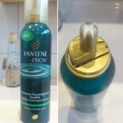 Produktbild zu PANTENE PRO-V Intensives Feuchtigkeits-Soufflé