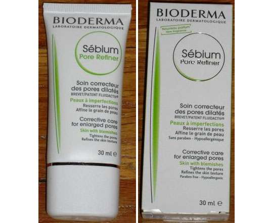 Bioderma Sébium Pore Refiner
