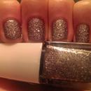 IsaDora Sugar Crush Nails, Farbe: 102 Metal Crush (LE)