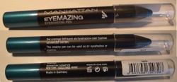 Produktbild zu MANHATTAN Eyemazing Eyeshadow Pen – Farbe: 50