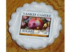 Produktbild zu Yankee Candle Sugared Apple Tart