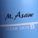 M. Asam Clear Skin Set