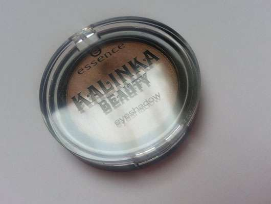 essence kalinka beauty eyeshadow, Farbe: 02 babushka me (LE)