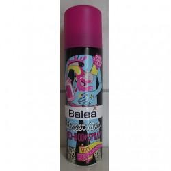 Produktbild zu Balea Street Art Deo Bodyspray mit Beerenduft  (LE)